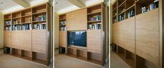 TV concealment
