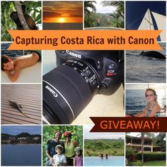 Canon Giveaway #photography #canon