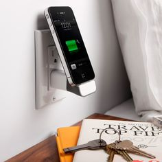 Need this iPhone dock for beside the bed