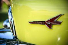 Ford Thunderbird @ International Granby