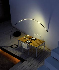 Lámpara de exterior Halley | Vibia - do zamówienia przez: sklep.aladyn.pl