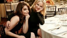 """4 Reasons Tina Fey and Amy Poehler Are the Ultimate BFFs 