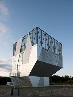Arch2O-Community centre Herstedlund-Dorte Mandrup Arkitekter-02 - Arch2O.com