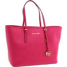 MMK Saffiano Medium Travel Tote, great for summer!