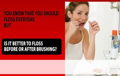 Which way is better? Does it even matter? http://www.dentistryonparkdale.com/dental-hygiene/