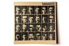 """""""Tarados"""" monográfico de Letra Salvaje Ediciones  letrasalvajeediciones.wordpress.com Photo Wall, Frame, Books, Wordpress, War, Blessed, Lyrics, Fotografia, Picture Frame"""