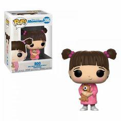 Figura Funko Pop Monsters Boo. #Monsters #boo #pop