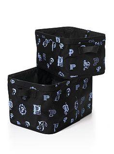 Storage Box - PINK - Victoria's Secret