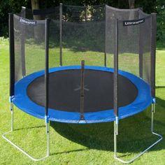 Ultrasport minitrampolin mit h chsten anspr chen trampolin test pinterest sich selbst und - Gartentrampolin test stiftung warentest ...
