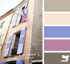 www.design-seeds.com  Home of the image/color palette breakdown duos you see pinned all over these days. Excellent for color inspiration!