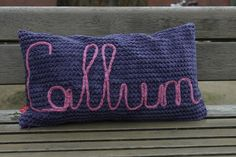is you name Callum?