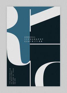 20 เทคนิคการสร้างสรรค์ Poster Design แบบ Minimalist