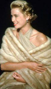 Grace Kelly, Princess Grace of Monaco Monaco As, Love Vintage, Vintage Fur, Hollywood Glamour, Old Hollywood, Hollywood Actresses, Princesa Grace Kelly, Patricia Kelly, Princesses