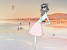 Kidimum summer by Flavie Peticoeur
