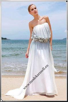 Abendmode Abendkleid Sommerkleid