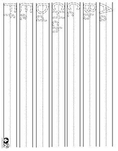 Printables Spanish Alphabet Worksheets spanish alphabet and worksheets on pinterest 1
