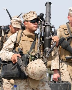 U.S. Marines - please continue to complain about terrible YOUR day at work.