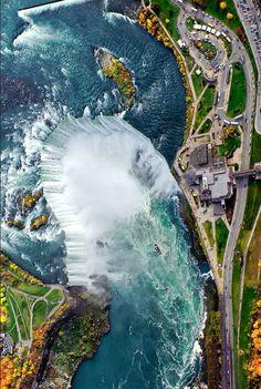 #Niagra_Falls, #Canada