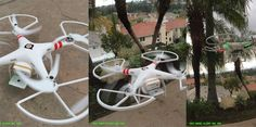 Drones spying on cell phones for Advertizing campaigns - Security Affairs