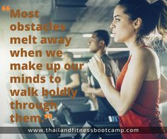 Go harder, longer, and stronger towards living a healthier lifestyle!