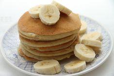 My Little Kitchen | Bananpannekaker