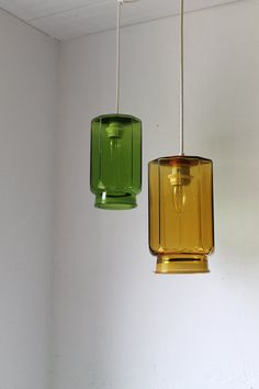 These would look awesome with the stained glass window.
