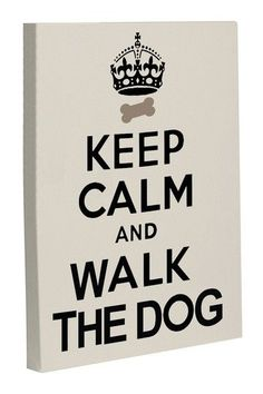 Dog Lovers Sign.
