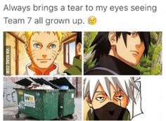 LOL. Have you even watched Shippuden you dipshit. Sakura could beat the fuck out of you and on the first punch you're dead.