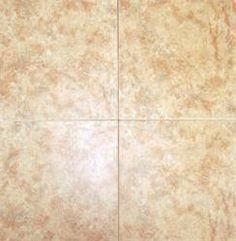 Cabot Ceramic Tile - Texas Noce