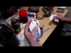 In this video, Nathaniel Ostashewski describes the process of making brightly colored Ukrainian Easter Eggs called PYSANKY. Describing the process in detail,. Visual Art Lessons, Emu Egg, Polish Easter, Carved Eggs, Ukrainian Easter Eggs, Egg Designs, Egg Crafts, Egg Art, Polish Recipes