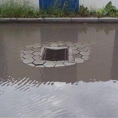 Parece as obras que fazem na minha rua