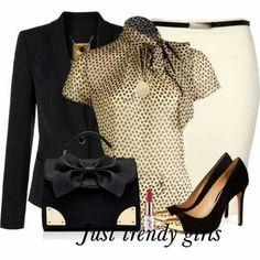 Black beige