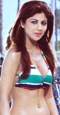 Shilpa Shetty list