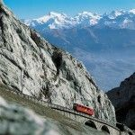 The Swiss Travel Pass to include world's steepest cogwheel train from 2017 ·ETB Travel News