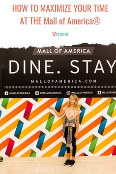 There are so many spectacular things to see and do inside America's largest mall. You could spend days inside of the Mall Of America and not get around to everything. We narrowed down our bucket list spots for families, check it out on the blog! #TheMallOfAmerica #MinnesotaTravel #FamilyFun #HardRockCafe #Nickelodeon #USATravel #USATravelTips #RoadTripIdeas #USRoadTrips #FamilyTravel