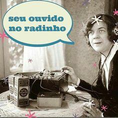 @Regrann from @justamoda.co -  Momento autojabá em que convido vocês a sintonizar às 8h20 a Rádio Excelsior da Bahia  AM 840. Vamos bater um papo sobre consumo consciente e sustentável - isso existe? Onde vive? De que se alimenta? Já já!