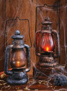 Lloyd Coe uploaded this image to 'Funworld/Accessories'. See the album on Photobucket. Old Lanterns, Antique Lanterns, Antique Oil Lamps, Still Life Art, Still Life Photography, Belle Photo, Painting, Lights, Retro