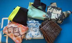 Suppailijan vaatekaappi How To Wear, Bags, Fashion, Egg, Handbags, Moda, Dime Bags, Fasion, Totes
