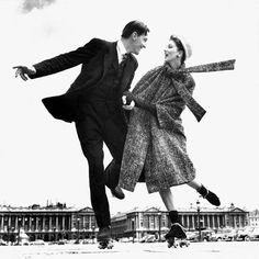 Richard Avedon - one of my all time favorite photographers!