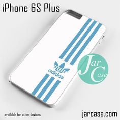 white cloud straight adidas Phone case for iPhone 6S Plus and other iPhone devices