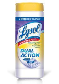 New Lysol Try It FREE Rebate