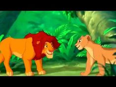 7 Best Lion King Images Lion King Lion King