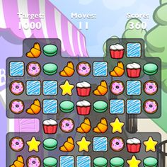 Learn how to make a game like Candy Crush for your iPhone in this 2-part tutorial series - and get a great Swift tutorial along the way!
