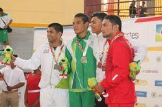 Yesid Mazo de judo, el oro 26