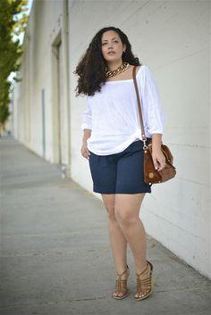Styling-Tipps für Mollige: Diese Mode macht schlank!
