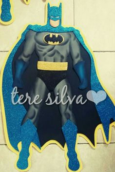 Batman 1m Batman, Scrapbooking, Halloween, Ideas, Craft, Murals, Decorations, Wedding Balloons, Beautiful Children