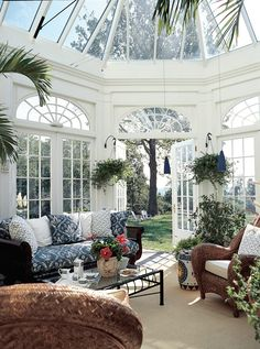 Classic Conservatory Design 1 (Florida) by Tanglewood Conservatories - My -House-My-Home