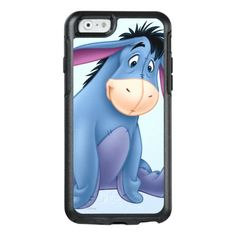 Winnie The Pooh Friends, Disney Winnie The Pooh, Cool Iphone Cases, 5s Cases, Eeyore Gifts, Eeyore Quotes, Apple Iphone 6, Iphone Se, Things To Come