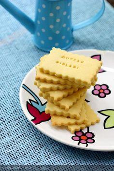 Sable Bisküvisi Tarifi | Mutfak Sırları