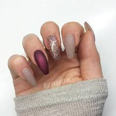 Sexy nails